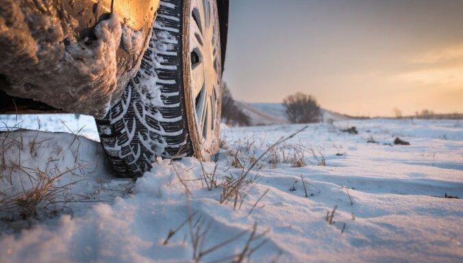 TESTS: vai tavs auto ir gatavs ziemai?
