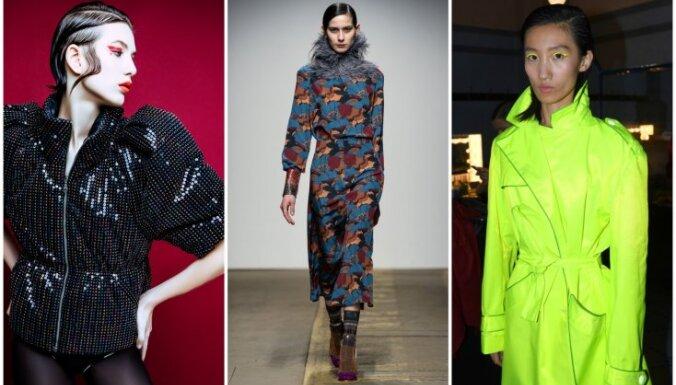Объявлены иностранные и местные участники юбилейной Рижской недели моды