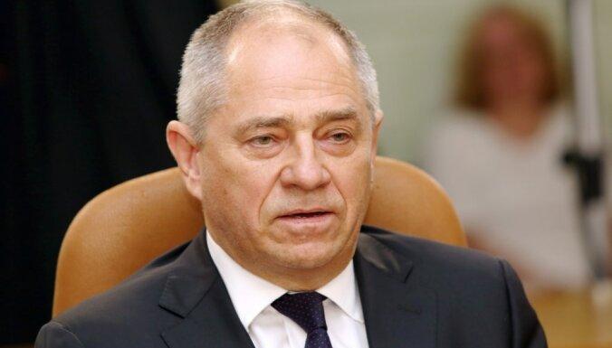 Gailis: Latvijā ir iespējama mazākuma valdība