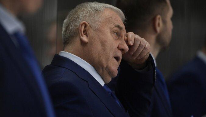 Krikunovam 700. uzvara KHL