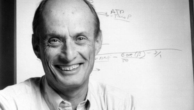 Умер лауреат Нобелевской премии по медицине Пол Грингард