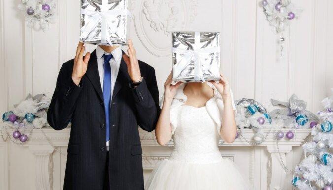 Почему на свадьбу лучше дарить не деньги, а тренинг по отношениям в паре