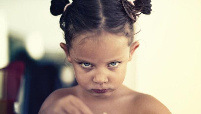 Psiholoģe: Dusmoties ir veselīgi, tikai emocijas jākontrolē