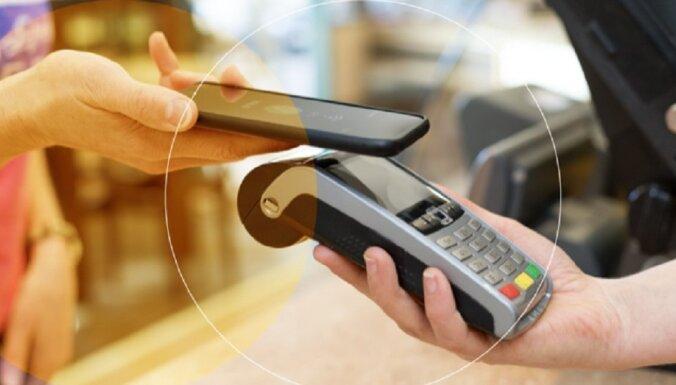 Pieci biežāk uzdotie jautājumi par bezkontakta norēķinu drošību