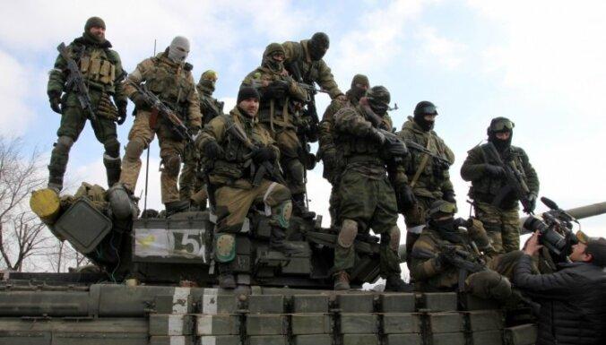 Putina karš Ukrainā: savākti pierādījumi par Kremļa iesaisti