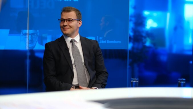 Дзинтарс: коалиция договорилась о поднятии зарплат педагогов, медиков, работников системы МВД и культуры