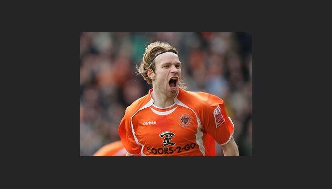 """Foto: """"Blackpool FC"""""""