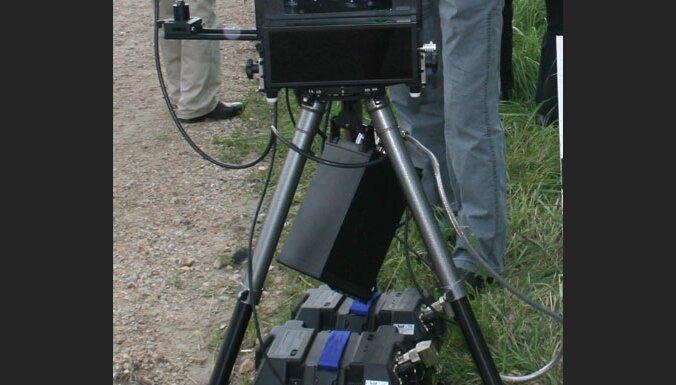Policija: ar fotoradaru palīdzību gadā var sodos iekasēt piecus miljonus latu