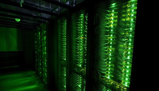 Latvija izveidojusi ātrāko saikni ar Eiropas akadēmisko tīklu 'GÉANT'