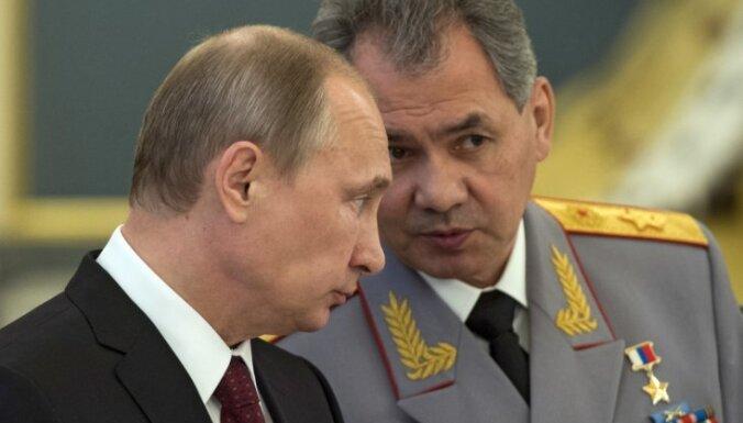 Putina varas piramīda: kurš patiesībā valda Krievijā? (1. daļa)