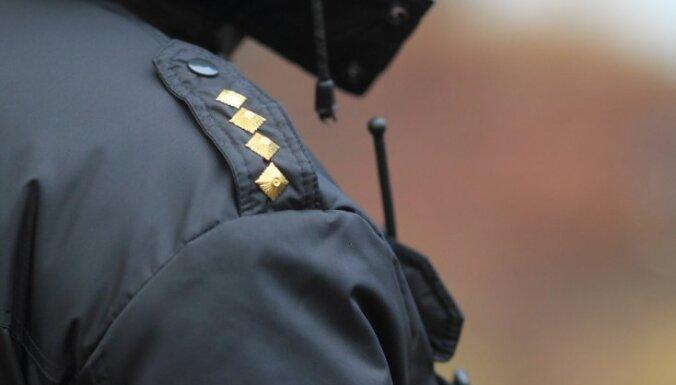 Nozieguma brīdī Ludzā pieķer autozagli