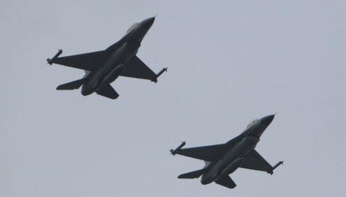 НАТО: авиаудары помогли стабилизировать ситуацию на востоке Ливии