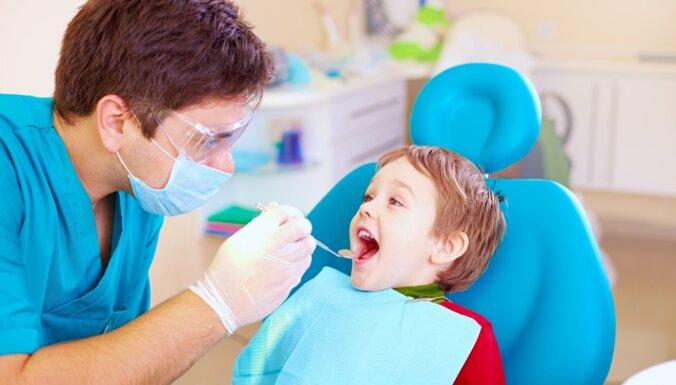 Начат сбор подписей за бесплатную стоматологию детям в том числе и в острых случаях