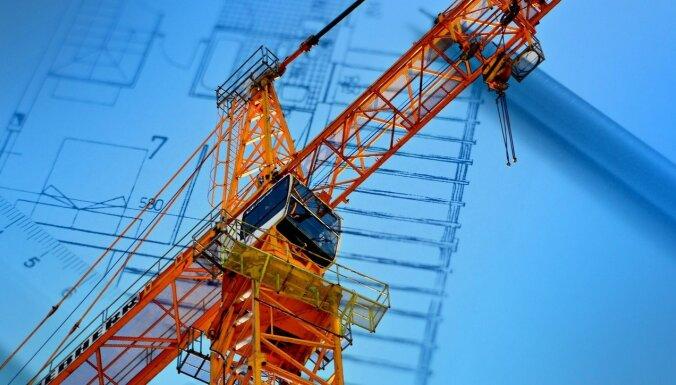 Перегрев в строительной отрасли: материалы дорожают, растет зарплата