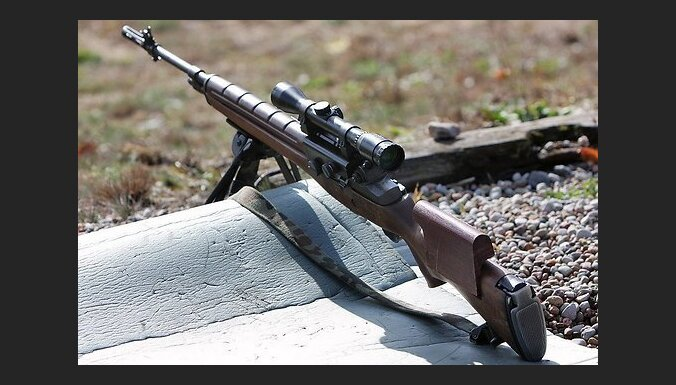 Литва навлекла на себя гнев США: крайне дешево распродала гражданским подаренные винтовки