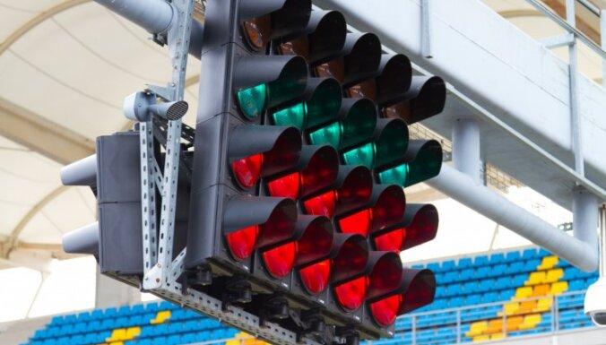 'Manor' F-1 komandas otrais pilots Austrālijā būs spānis Roberto Meri