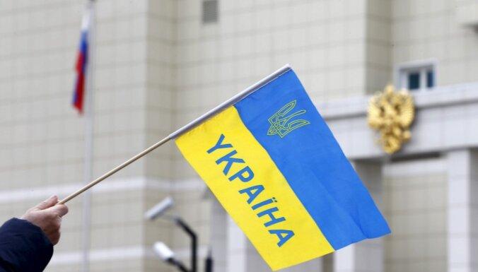 Украина отказалась от ПАСЕ из-за России