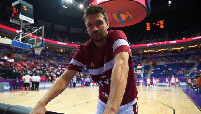 Basketbola izlases ģenerālmenedžera amatam pieteikušies pieci kandidāti, tostarp Kristaps Janičenoks