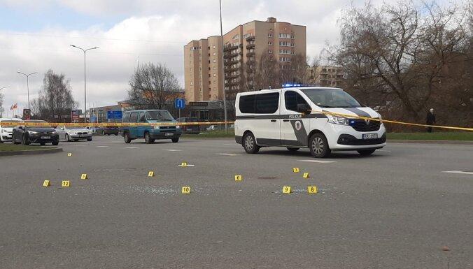 Стрельба в Пурвциемсе: что известно об убийстве футбольного агента