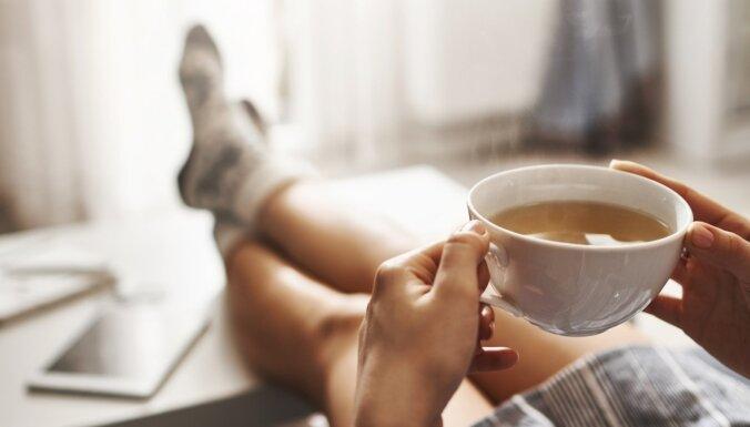 Iemigšana kā neiespējamā misija: paņēmieni, kas var palīdzēt gulēt labāk