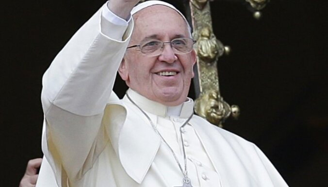 Папа римский разрешил провести корпоратив в Сикстинской капелле