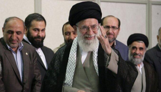 Саудовская Аравия разрывает дипломатические отношения с Ираном