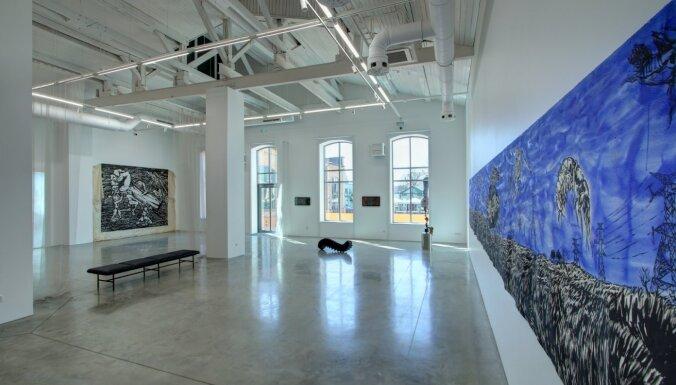 Mākslas centrā 'Zuzeum' būs jogas un meditācijas nodarbības