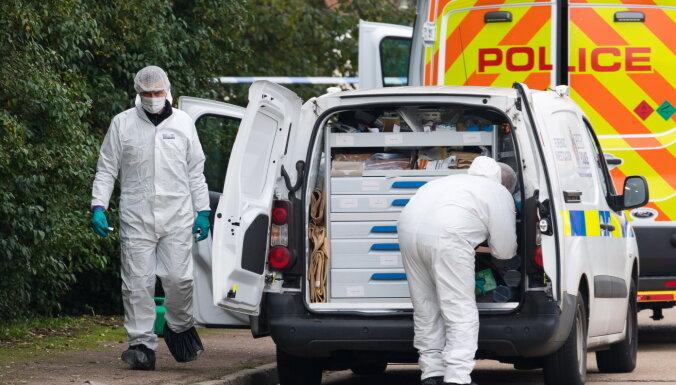 На востоке Англии найдена фура с 39 телами. Она приехала из Болгарии странным маршрутом