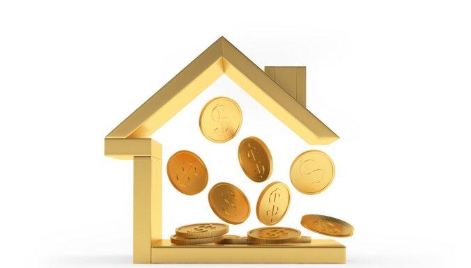 Недвижимость и инвестиционное золото? Обзор от Money Express