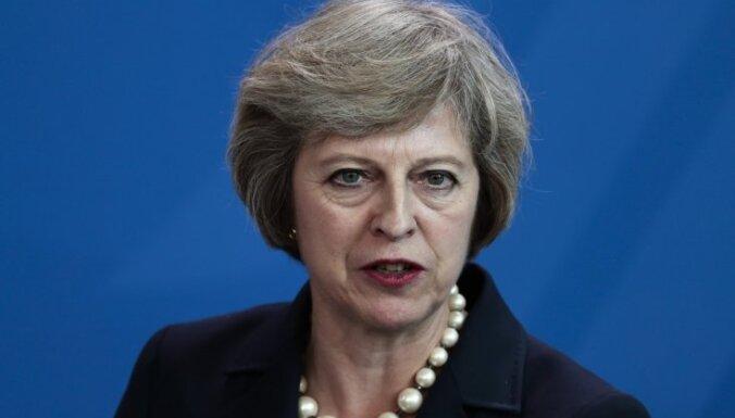 Кабмин Британии: применение химоружия в Сирии нельзя оставить без ответа