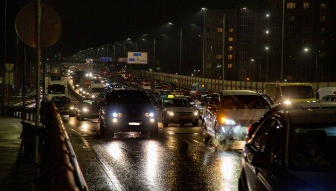 Резкий рост налогов на автомобили может оказаться неизбежным