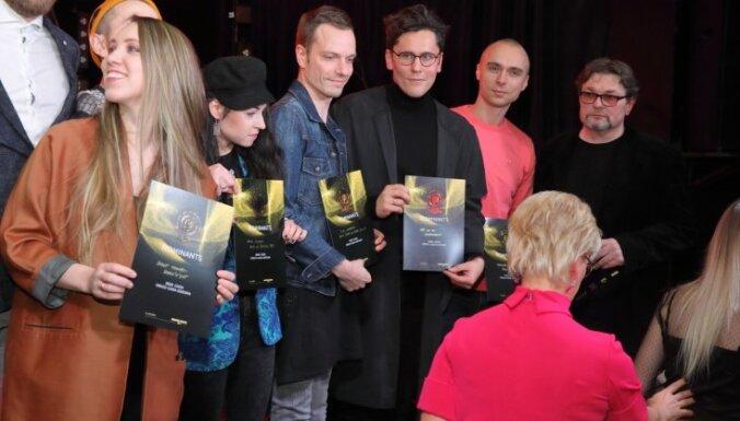 Paziņoti 'Zelta Mikrofona' nominanti; priekšgalā izvirzās 'Instrumenti'