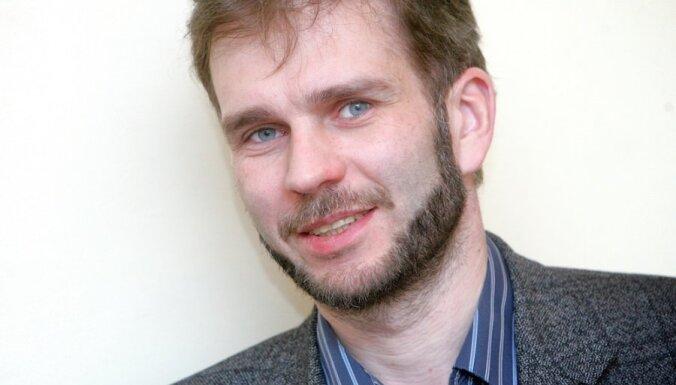 Šķēles bijušais preses sekretārs Meļņiks piedāvā LTV veidot diskusiju raidījumu