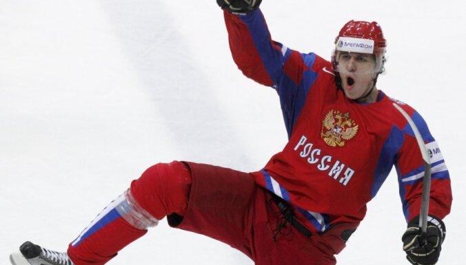 Видео 1/2 финала: реванш России и достижение Словакии