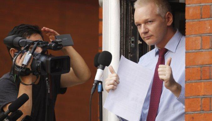 В Швеции прекратили дело по обвинению Ассанжа в изнасиловании