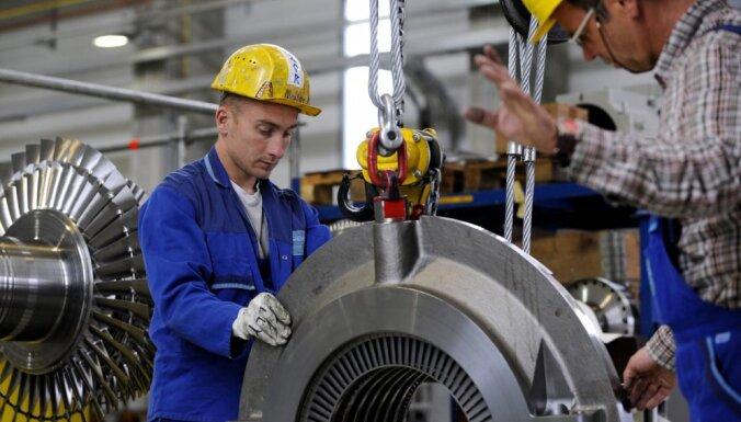 Московский суд отказался арестовать турбины по запросу Siemens