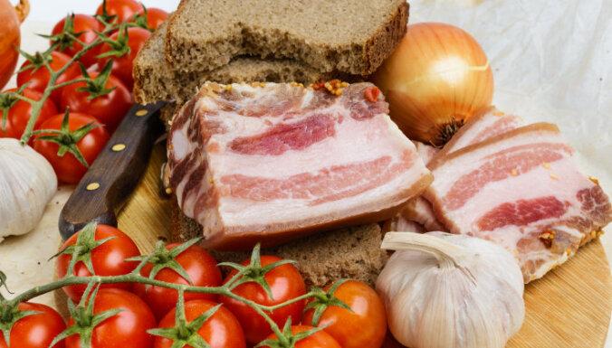 Heino Lapiņš: Gaļas ražotājiem iespēja kāpināt apgriezienus