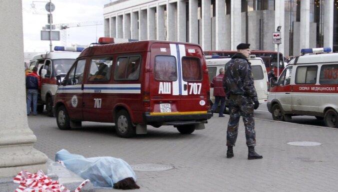 Мать казненного белоруса начнет частное расследование теракта