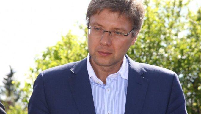 'Saskaņas' premjera kandidāts būs Ušakovs