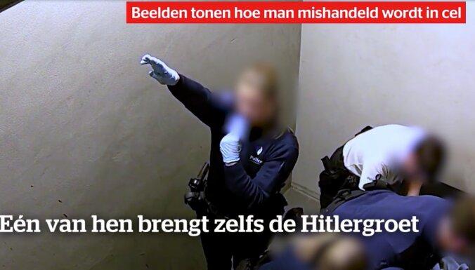 """Европейский """"Джордж Флойд"""": в Бельгии разгорается скандал вокруг смерти гражданина Словакии"""