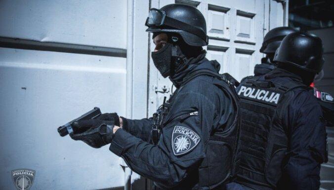 Полиция: преступник хотел похитить судебного исполнителя, а затем убить его, получив выкуп