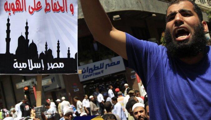 В Египте угроза новой революции: число жертв растет