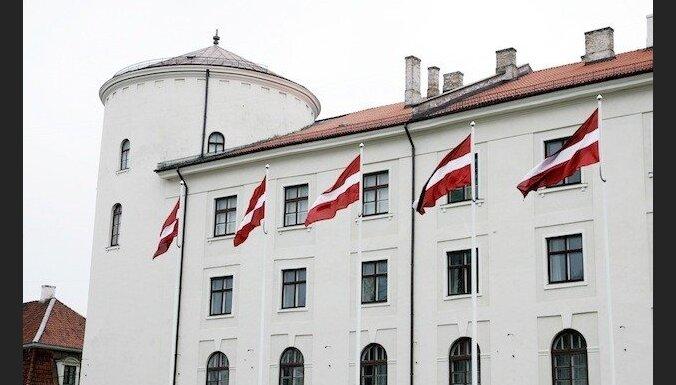 Jaunā konservatīvā partija 13.jūlijā pie Rīgas pils organizēs sapulci par tiesiskumu