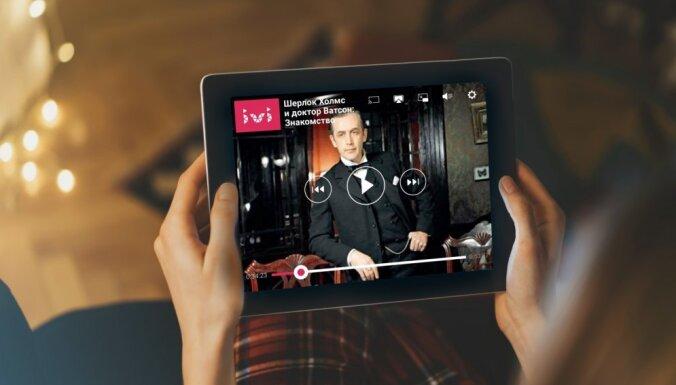 Рига в кино: смотрим лучшие ленты, снятые в столице Латвии