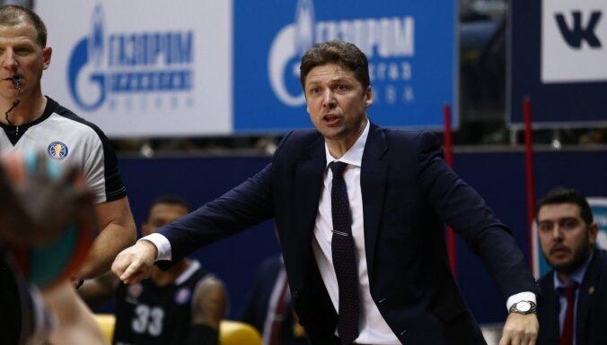 Medijs: Basketbola klubu 'Rytas' vadīs lietuvietis Donalds Kairis