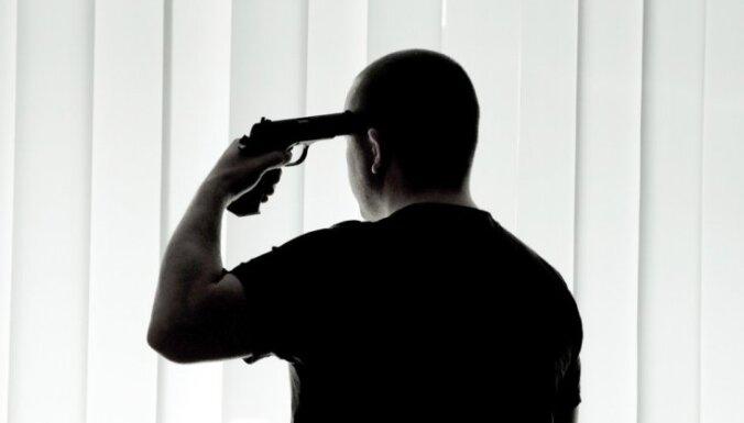 День предотвращения самоубийств: в Латвии за шесть дней регистрируется 5 суицидов