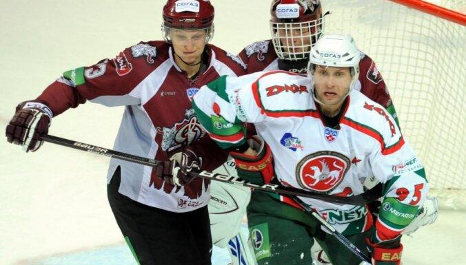 Морозов не приедет в Ригу и пропустит хоккейный ЧМ