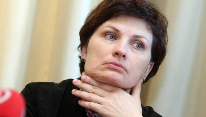 """Правительство снова заступилось за """"гендерный план"""" Винькеле"""