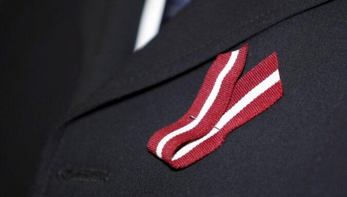 Латвия отмечает 28-ю годовщину восстановления независимости