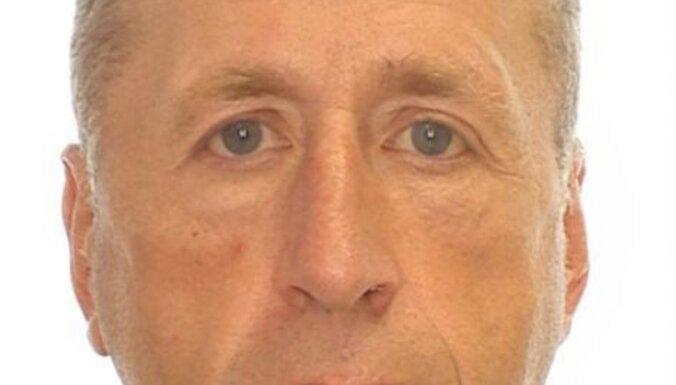 Ушел на работу и не вернулся: полиция ищет пропавшего мужчину